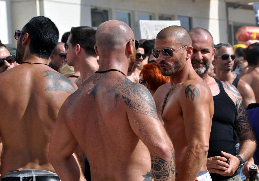 Вечеринка в тель авиве голая