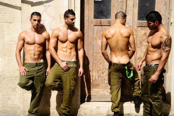 смотреть бесплатно без регистрации фотографии красивых израильских парней голыми